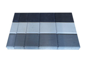 Flexi Pavers manufactured by Literoof, Chennai