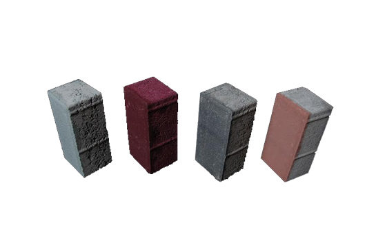 Rectangle Pavers Manufactured in Chennai by Literoof Shieeld